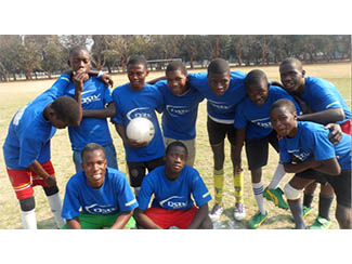Young Football Players chase World Cup dreams in Zimbabwe-img3