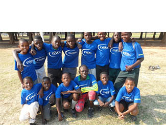 Young Football Players chase World Cup dreams in Zimbabwe-img1