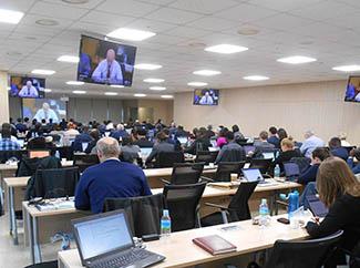 Humana acude a la junta del Green Climate Fund en Corea-img1