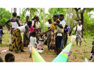 Humana con el Día Internacional de la Mujer-img1