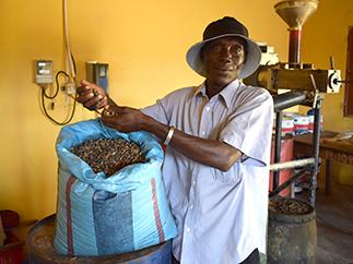 Guinea-Bissau: Ideas novedosas para generar ingresos-img1