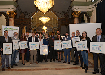 Humana Day Seville: VII Textile Reuse Awards-img1