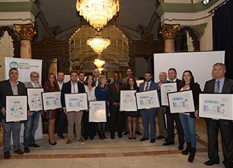 Humana Day Sevilla. VII Premios de Reutilización de Textil-img1