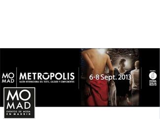 Sustainable fashion in MOMAD Metropolis fair-img3