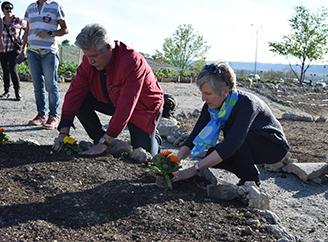 Inauguración del Programa de Agricultura Social 3C de Rivas-img2