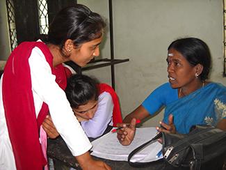 Formando profesores de primaria en India-img2