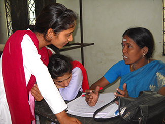 Teaching teachers in India-img2