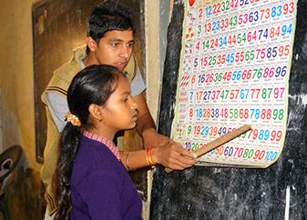 Formando profesores de primaria en India-img1