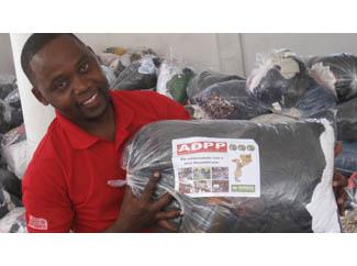 Programa d'ajuda a Moçambic després de les inundacions-img1