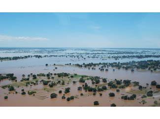 Programa d'ajuda a Moçambic després de les inundacions-img2