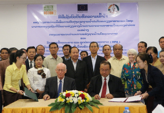 Seguridad alimentaria, nutrición y agricultura en Laos-img2