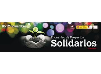 Humana, en el I Encuentro Nacional de Proyectos Solidarios-img1