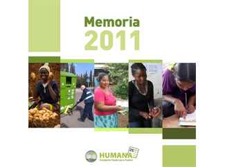 You can dowload the Humana 2011 Annual Report-img1