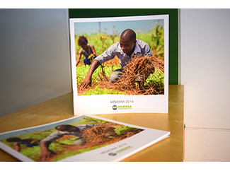 Download Humana 2014 Annual Report-img1