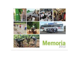 Ja pots descarregar la Memòria 2012 d'Humana-img1