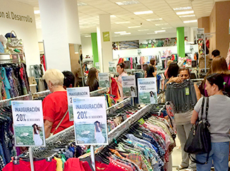40 Humana stores in Spain, 20 in Madrid-img1