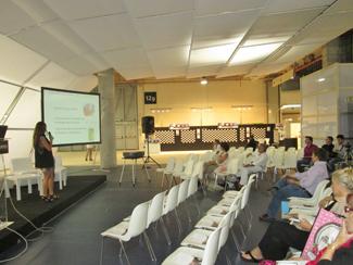 La moda sostenible y solidaria, en MOMAD Metrópolis-img2