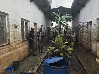 El cicló Idai arrasa Moçambic, afectant a diversos projectes d'Humana-img2