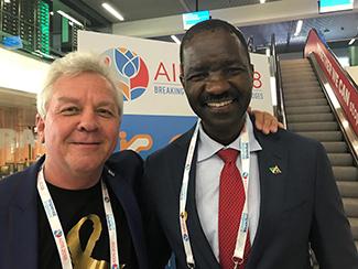 AIDS 2018: la lucha contra el VIH/SIDA continúa-img2