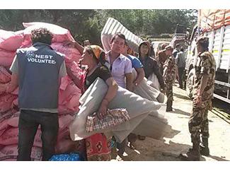 Humana col·labora amb el Nepal gràcies a tu-img1