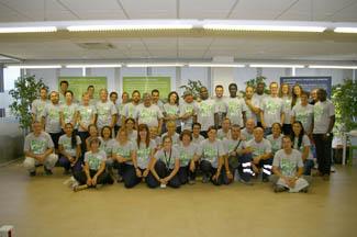 Más de 140 personas participan en el Open Day de Humana-img1