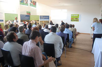 Over 140 people participate in the Humana Open Day-img2