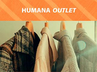 Humana Outlet: un nou concepte per fer encara més accessible la moda Secondhand-img1
