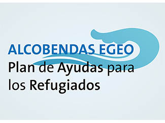 Humana joins the 'Alcobendas Egeo Plan' aid to refugees-img1