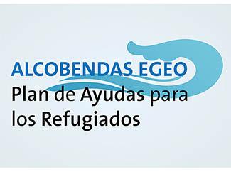 Humana s'uneix al Pla Alcobendas Egeu d'ajuda als refugiats-img1
