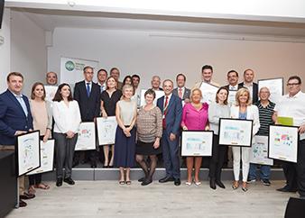 Humana Day Madrid. Entregados los VII Premios de Reutilización de Textil-img1
