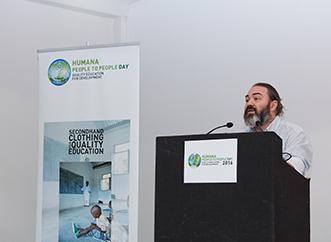 Humana Day Madrid. Entregados los VII Premios de Reutilización de Textil-img3