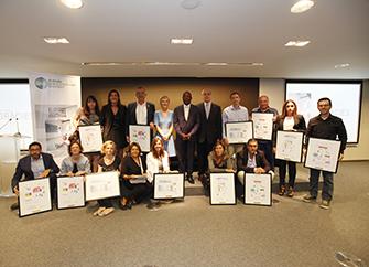 Humana Day Barcelona. VII Textile Reuse Awards-img1
