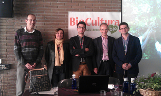 Humana presents at Biocultura its program for social farming-img1