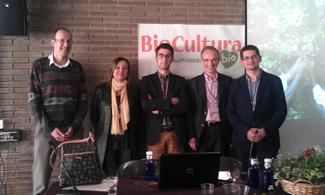 Humana presenta en Biocultura su programa de agricultura social-img1