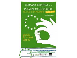 Junts a la Setmana Europea de Prevenció de Residus-img1