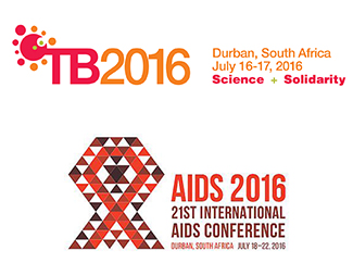 Humana, at International AIDS Conference 2016-img3