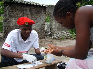 AIDS 2018: la lucha contra el VIH/SIDA continúa-img1
