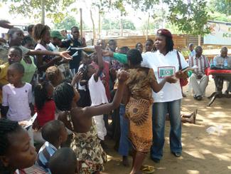 TCE, la lluita continua en el Dia Mundial de la SIDA-img1