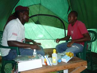 TCE, la lluita continua en el Dia Mundial de la SIDA-img2