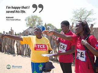 El ejemplo de Namibia en la lucha contra el VIH/SIDA-img3