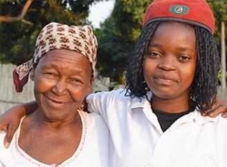 El ejemplo de Namibia en la lucha contra el VIH/SIDA-img1
