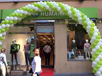 Nueva tienda Humana: Madrid se hace más sostenible-img1
