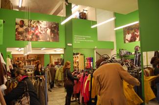 Humana, 25 botigues a Espanya i Portugal-img1