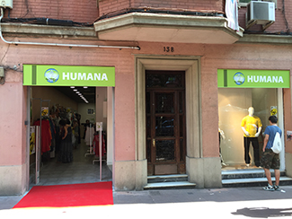 New Humana second hand stores-img2