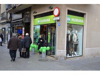 Nova botiga Humana a Barcelona-img2