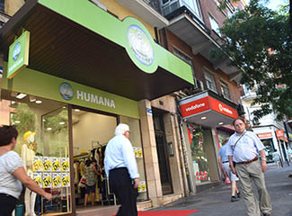 New Humana second hand stores-img1