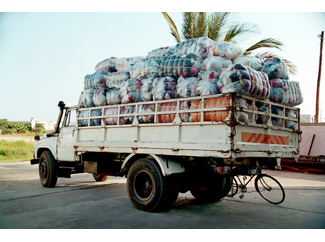 La ropa usada, motor económico a nivel local en África-img2