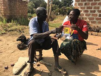 Humana y la lucha contra la tuberculosis, la enfermedad oculta-img1
