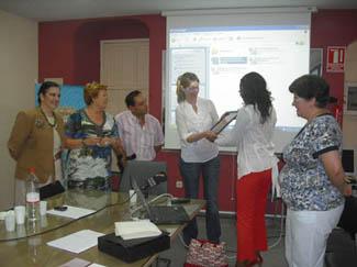 Encuentros sobre la educación como eje de la cooperación en el marco del Día Mundial del Docente-img2