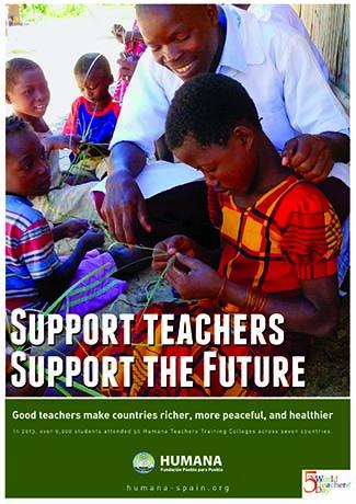 La formació de docents, clau mestra del desenvolupament-img2